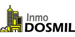 logo Inmobiliaria INMODOSMIL