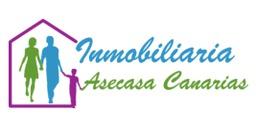 logo Inmobiliaria Asecasa Canarias