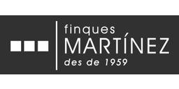 logo Inmobiliaria Finques Martínez