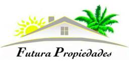 logo Inmobiliaria Futura Propiedades