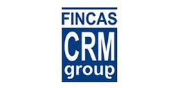 logo Inmobiliaria Fincas CRM Group