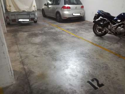 Plazas de parking en venta en Elche/Elx