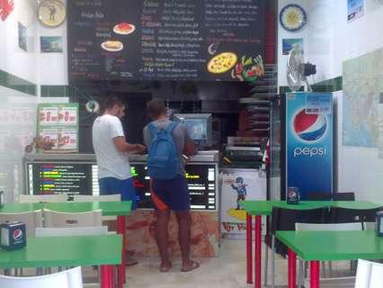 Local comercial en venta en El Puerto de Santa María, rebajado