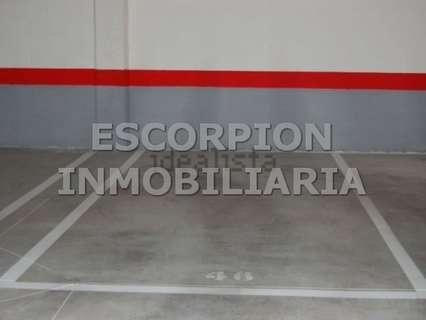 Plaza de parking en venta en Bétera