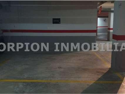 Plaza de parking en alquiler en Bétera