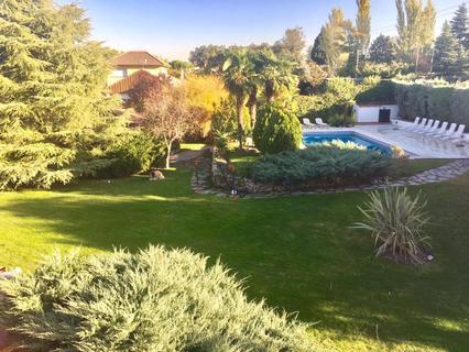 Casas en venta en San Agustín del Guadalix