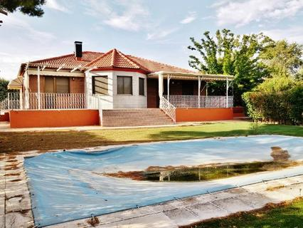Casas en venta en Algete