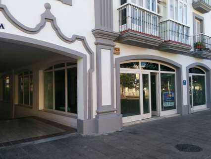 Local comercial en alquiler en San Fernando
