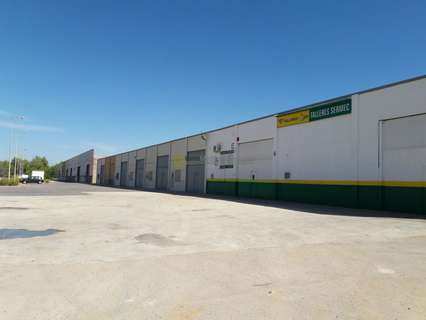 Nave industrial en venta en La Pobla Tornesa
