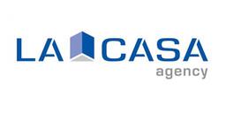 logo Inmobiliaria La Casa Agency - Alfons IV