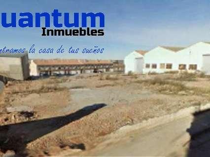 Parcelas urbanas en venta en Lucena de Jalón