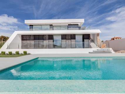 Casa en venta en Teulada zona Moraira