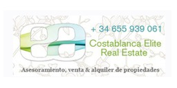 logo Inmobiliaria Costablanca Elite Real Estate
