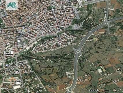 Parcela rústica en venta en Ciutadella de Menorca