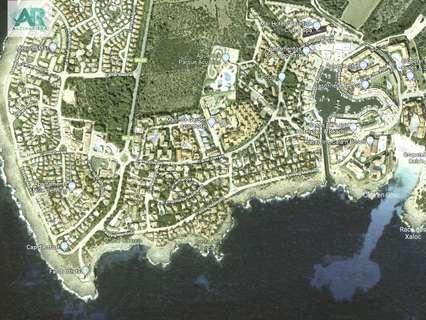Parcela urbana en venta en Ciutadella de Menorca