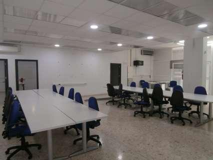 Nave industrial en alquiler en Sevilla