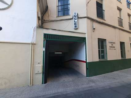 Plaza de parking en venta en Sevilla