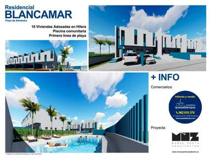 Casa en venta en Almenara