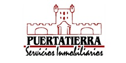logo Inmobiliaria Puertatierra