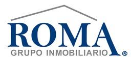 logo Inmobiliaria Roma Grupo Inmobiliario