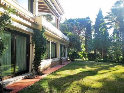 Villa en venta en Mijas zona Calahonda