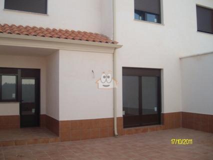 Casas en venta en Almagro