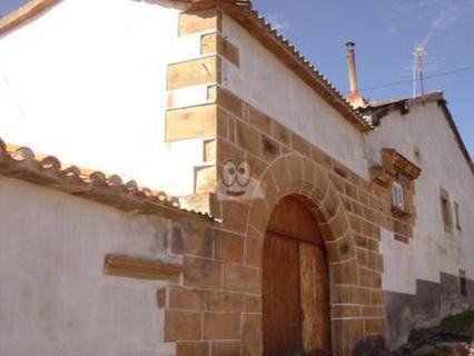 Casas en venta en Hermandad de Campoo de Suso