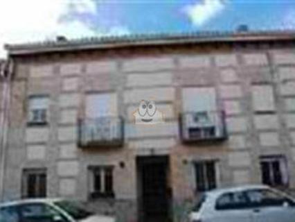 Dúplex en venta en Valdeolmos-Alalpardo zona Valdeolmos