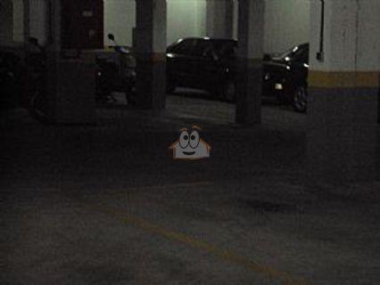 Plaza de parking en venta en El Molar