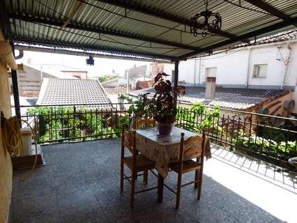 Casas en venta en Las Ventas de Retamosa