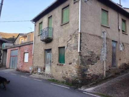 Casas en venta en Vega de Espinareda