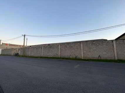 Nave industrial en alquiler en Ponferrada