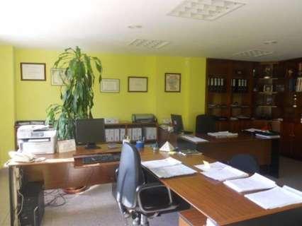 Oficina en alquiler en Ponferrada