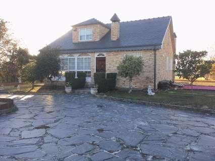 Casas en venta en Carracedelo