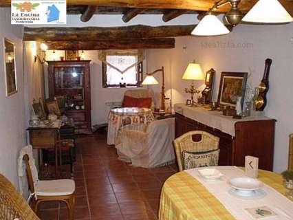 Casas en venta en Mogarraz