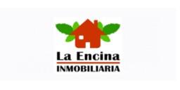 logo Inmobiliaria La Encina