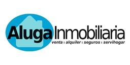 logo Inmobiliaria Aluga