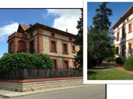 Villas en venta en Centelles