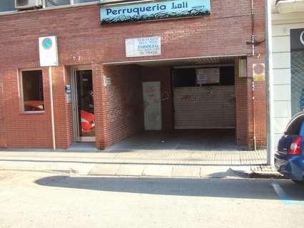 Plaza de parking en venta en Olesa de Montserrat