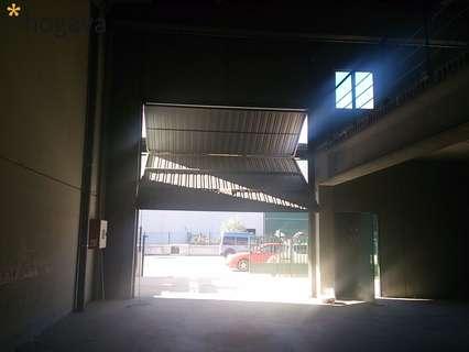 Nave industrial en alquiler en Abrera