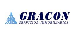 logo Inmobiliaria Gracon Servicios Inmobiliarios