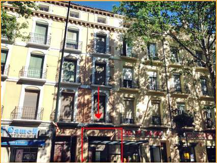 Local comercial en alquiler en Zaragoza