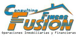 logo Inmobiliaria Consulting Fincas Fusion