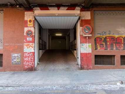 Plaza de parking en venta en Granada