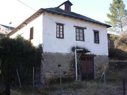 Casas en venta en Sobrado
