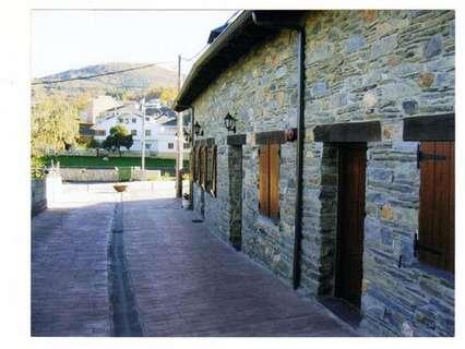 Casas rústicas en venta en Vega de Espinareda