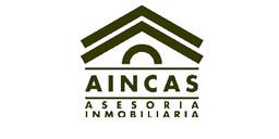 logo Inmobiliaria Aincas
