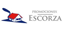 logo Inmobiliaria Promociones Escorza