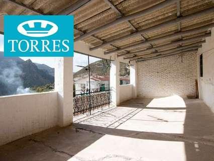 Casas en venta en Güejar Sierra