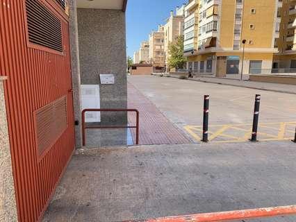 Plaza de parking en venta en Elche/Elx, rebajada